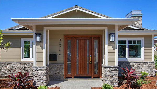 professional house painting services in san diego home expressions